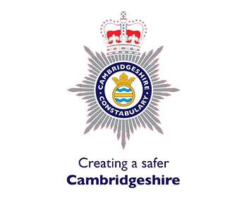 Cambridgeshire Police logo