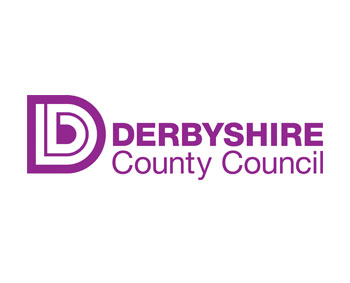 Derbyshire County Council logo