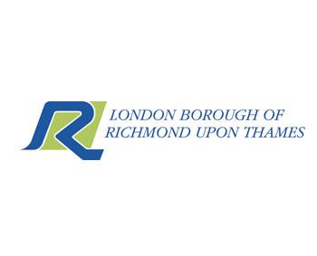 LB Richmond upon Thames logo