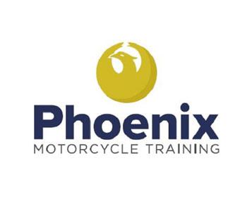 Phoenix m/c training logo