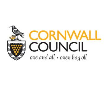 Cornwall County Council logo