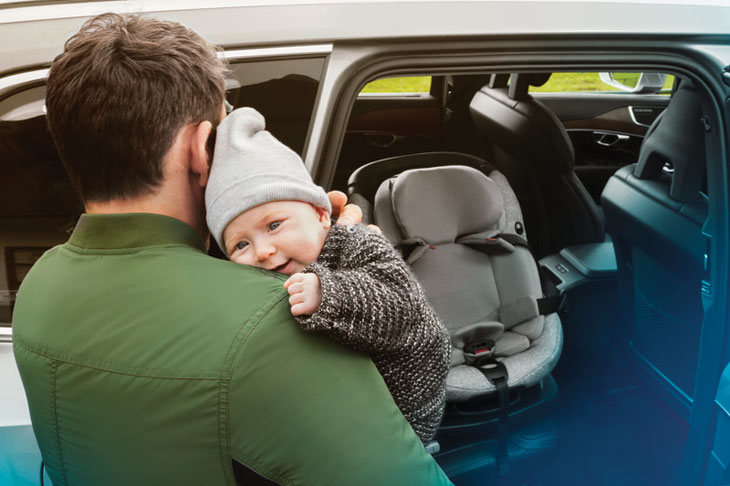 Retailers Still Not Showing Parents How To Choose And Fit Child Car Seats Good Egg Safety
