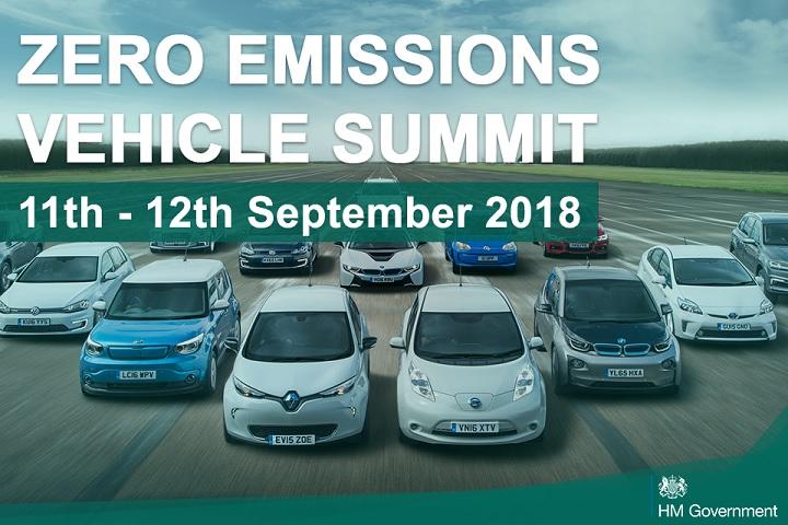 Zero emission rd
