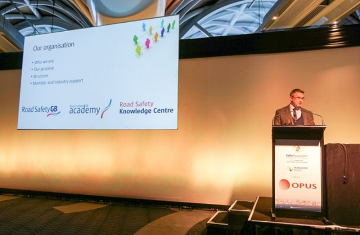 UK practitioners invited to submit papers for international conference