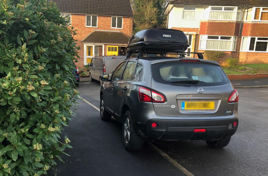 pavement-parking